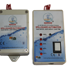 WIRELESS WATER-LEVEL INDICATOR